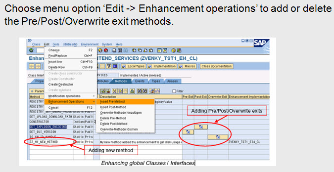 New ABAP Editor Integration